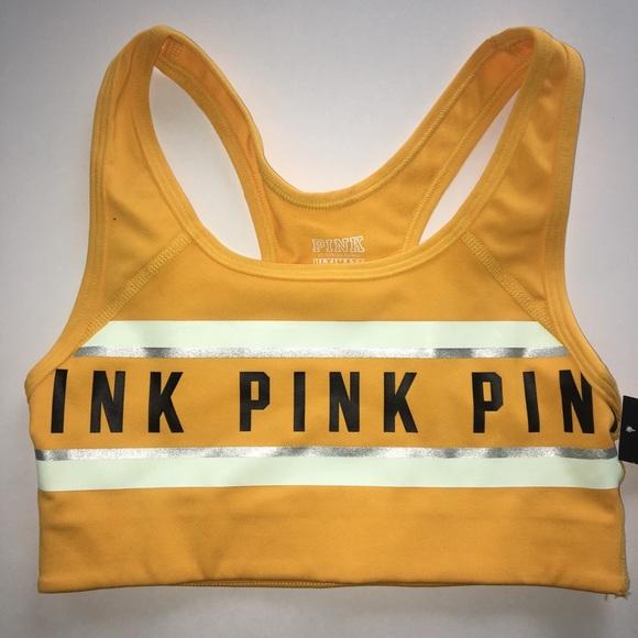 PINK Victoria's Secret Other - NWT PINK Victoria's Secret Bra
